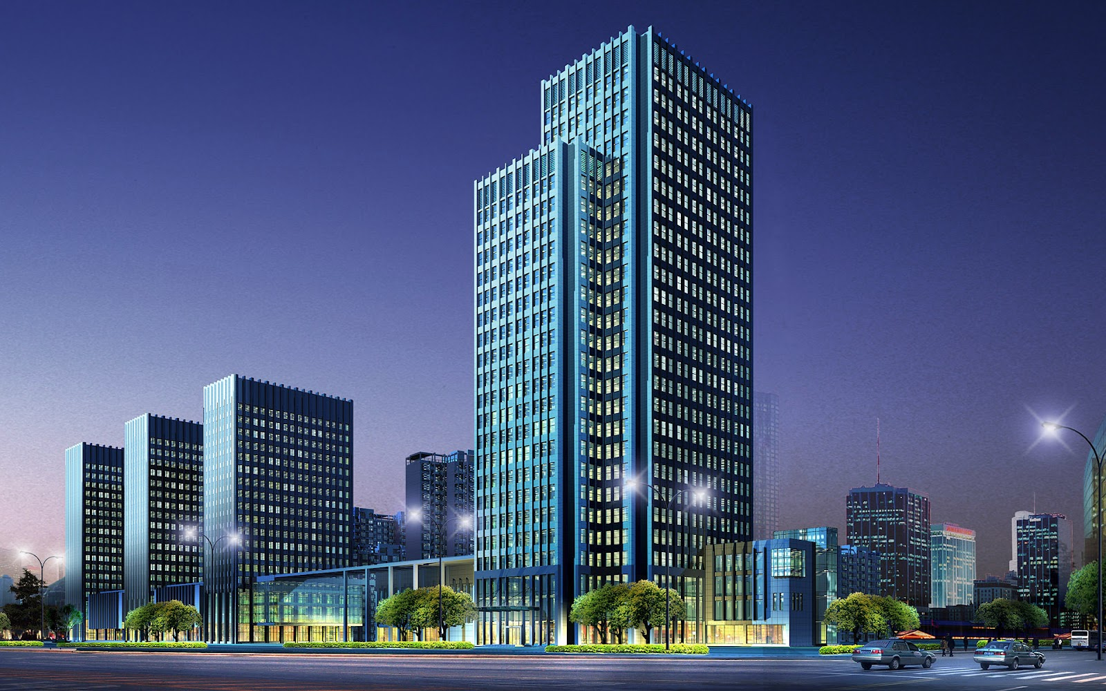 Commercial Project in Gurgaon