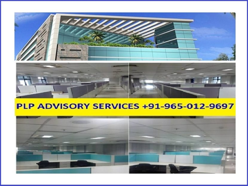 Pre leased Independent Building In Gurgaon