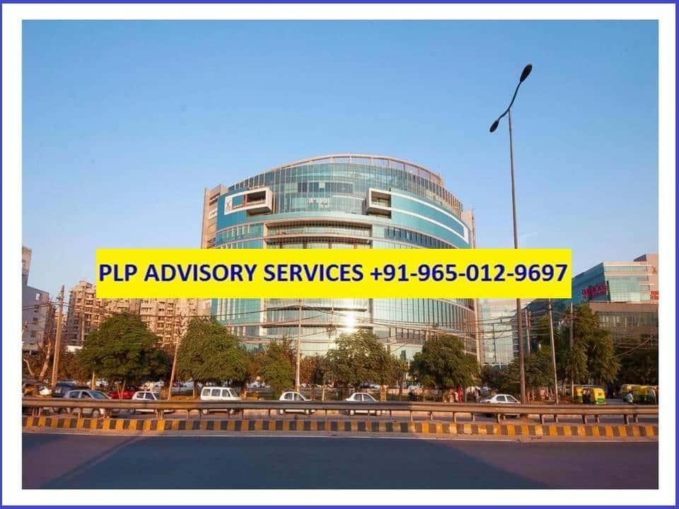 Pre Leased Property Spaze I-Tech Park Gurgaon