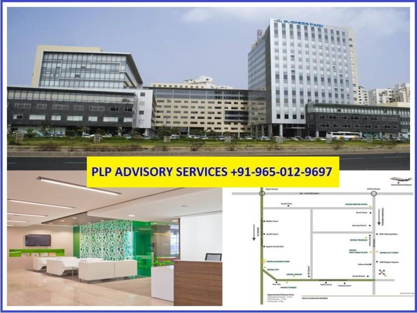 Office space on Rent in Vatika Business Park Gurgaon
