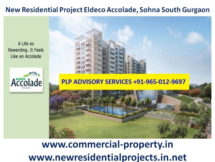 Eldeco Accolade Sohna