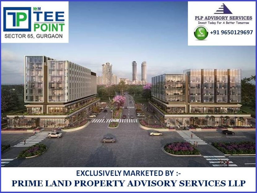 M3M TEE POINT​ Sector 65 Gurgaon