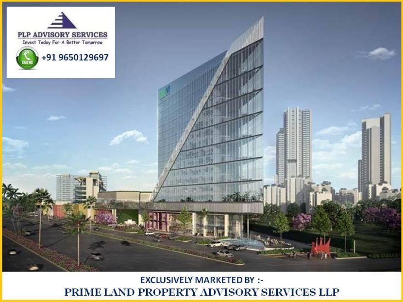 New Commercial Project M3M Urbana Premium Gurgaon