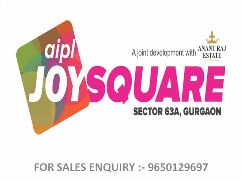 AIPL Joy Square