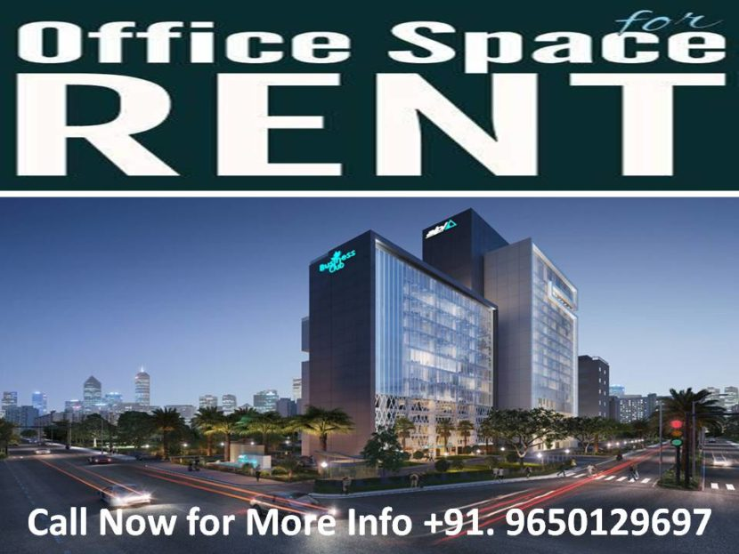 Office Space for rent in AIPL Business Club Gurgaon