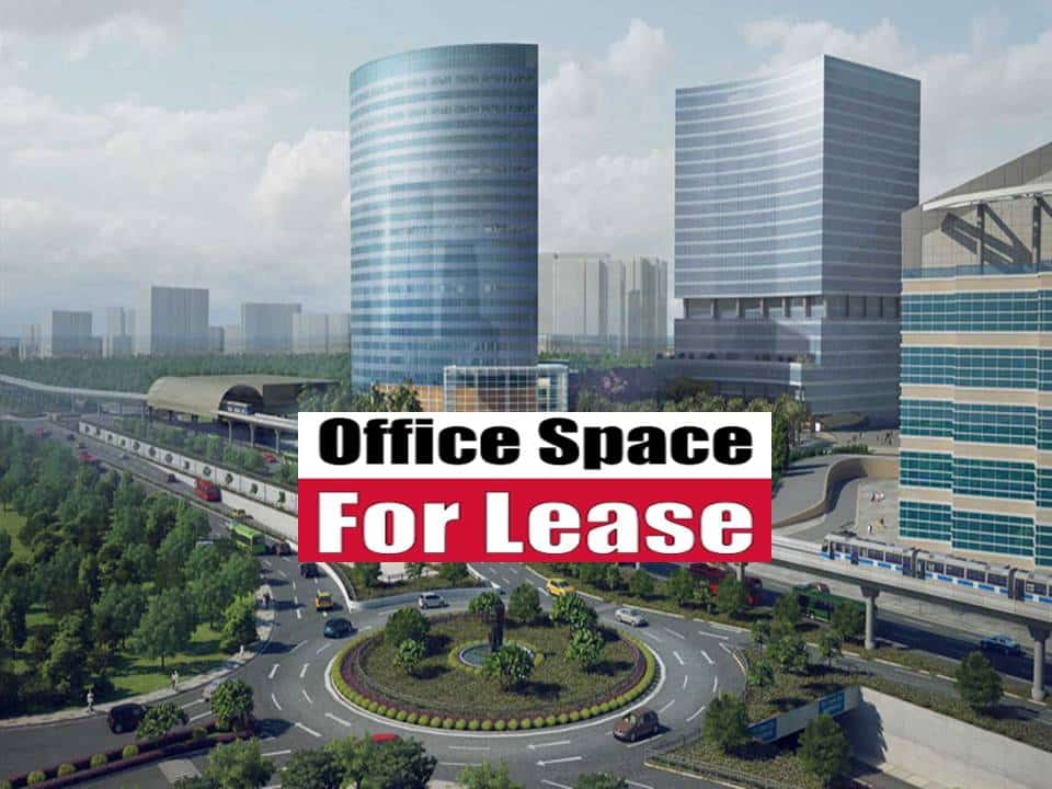 Office Space for lease in Gurgaon