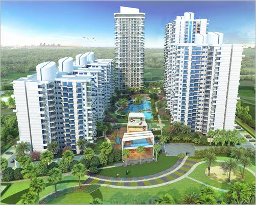 M3M Sierra Sector 68 Gurgaon