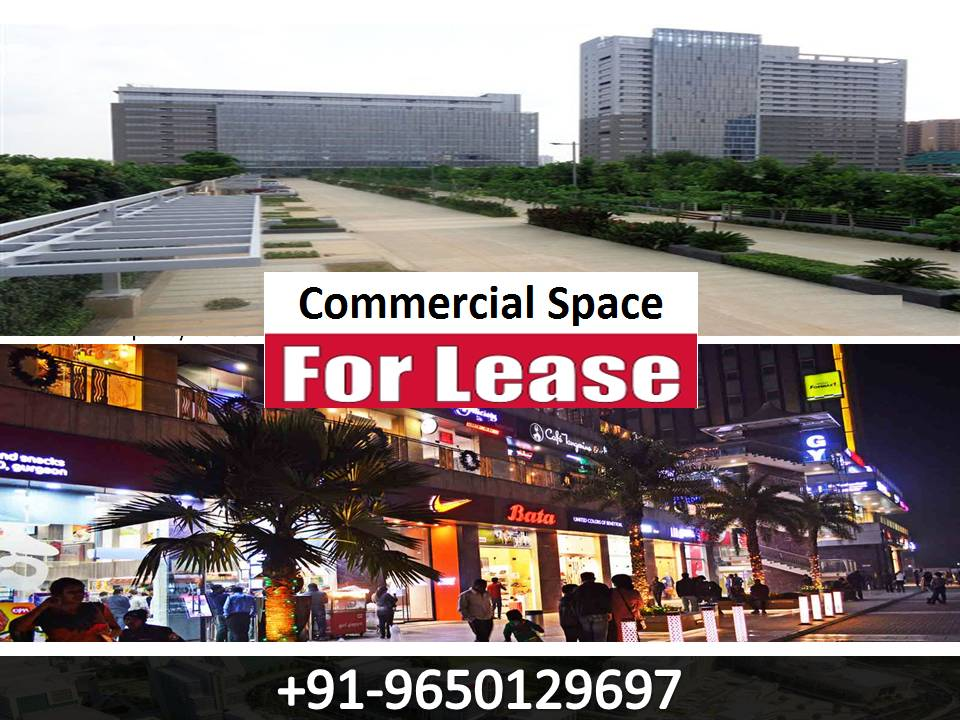 Retail Shop for rent in Gurgaon